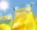 ¿Sabías que la limonada es un buen desintoxicante?
