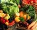 Verano, tiempo de frutas y verduras